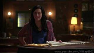 Camp Rock 2 Wouldn't Change A Thing (Movie Scene) (Cena