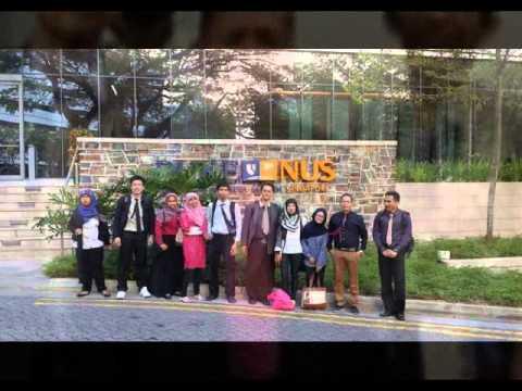 Academic Trip 2014 - Singapore Malaysia