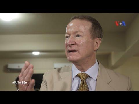 Mỹ đẩy mạnh viện trợ thực thi luật hàng hải cho Việt Nam