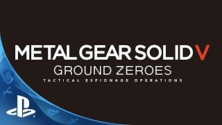 Free PS Plus games for June include Metal Gear Solid V: Ground Zeroes news image