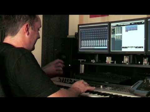 In The Studio With The Thrillseekers Episode 1 (HD)