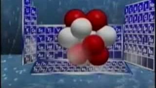 Los átomos y la vida