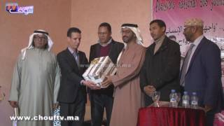 دولة الإمارات ضيف شرف مهرجان الشباب المبدع بوسلان مكناس |