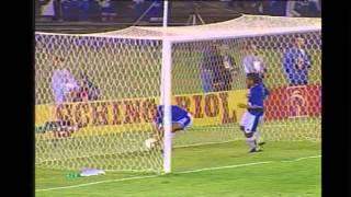 Relembre momentos do Cruzeiro na Copa do Brasil