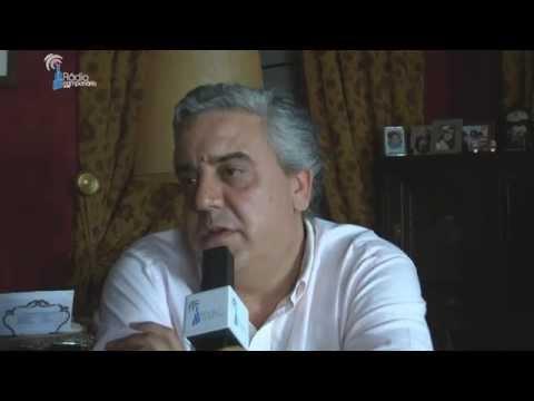 Grande entrevista com o presidente da Câmara Municipal de Elvas, Nuno Mocinha (c/video)
