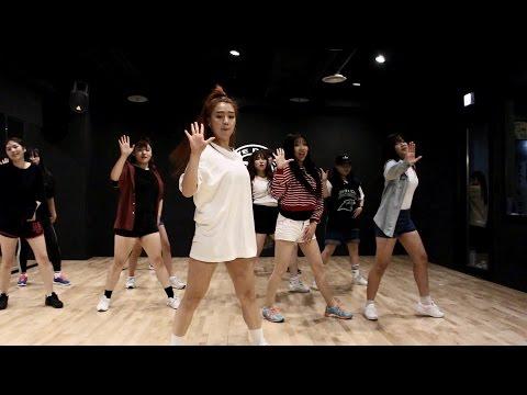 Beyonce - Love on Top   choreography Jaehee Lee