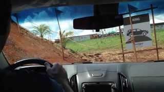 Test Drive S10 Chevrolet TecnoShow 2014