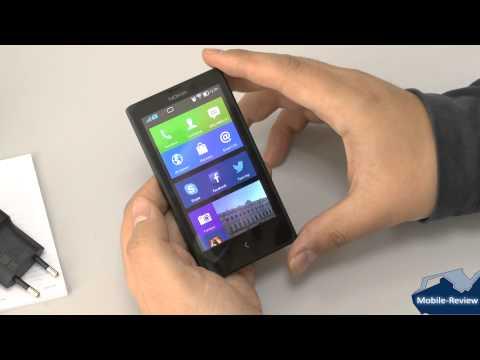 Обзор Nokia X