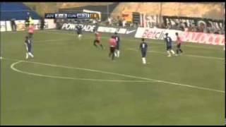 05/08/2011 - Amichevole - Cuneo 1905-Juventus 0-8