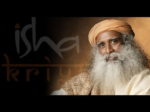 Introduction to Isha Kriya [TAMIL] - Free Guided Meditation with Sadhguru