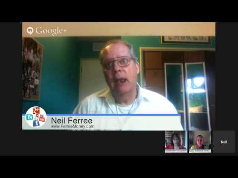 Virtual Newsmakers features Neil Ferree