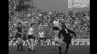 07/04/1974 - Serie A - Cesena-Juventus 0-2