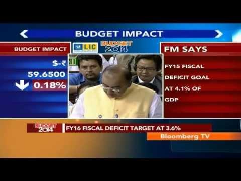 Budget 2014: Propose 49% FDI In Defence Manufacturing: FM