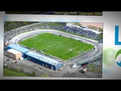 Cowdenbeath - Logan Car Hire