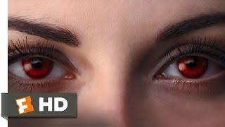 The Twilight Saga: Breaking Dawn Part 1 (6/9) Movie CLIP