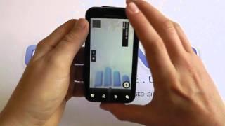 Motorola DEFY + (DEFY Plus) MB526 Android Smartphone
