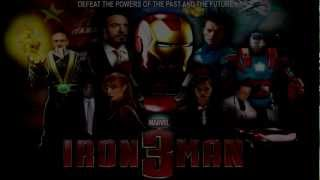 Download Iron Man 3 Dublado 2013 ( Homem De Ferro 3)