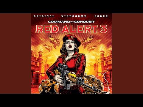 Red Alert 3 Theme - Soviet March