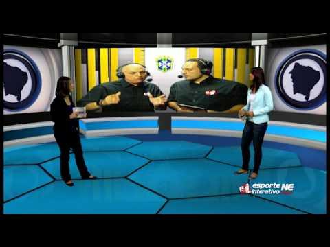André Henning e Vitor Sérgio Rodrigues comentam a convocação de Felipão