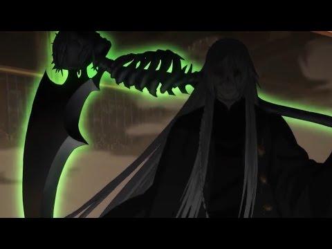 Kuroshitsuji: Book of the Atlantic - Undertaker (AMV)