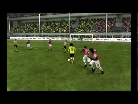 Vega vs Артур4ик 5:0 в Профи