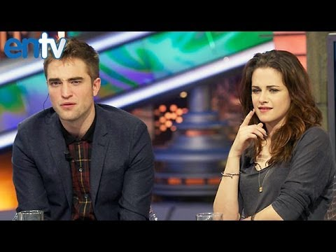 Robert Pattinson and Kristen Stewart Getting Back Together