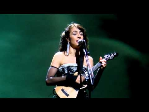 Marisa Monte - Illusion (Ao Vivo BH, 2012) HD