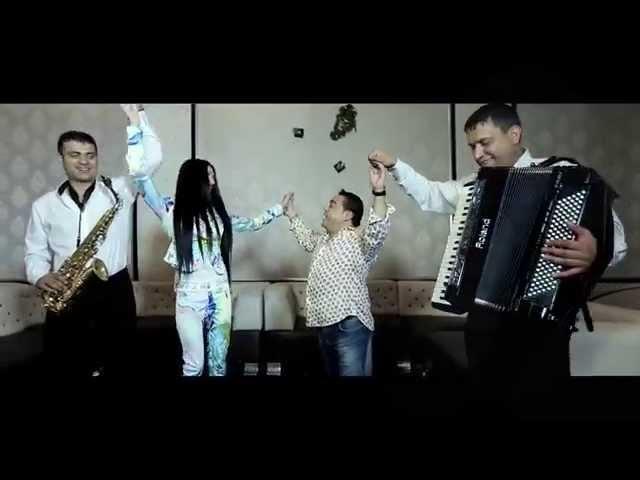 ADRIAN MINUNE SI NICOLETA CEAUNICA - CATE ZILE MAI TRAIESC [clip hd] hit 2014