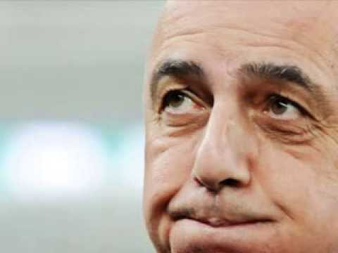 Adriano Galliani Tribute Video