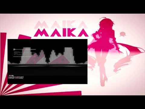 【MAIKA】 Setsu Getsu Ka  【Vocaloid Cover】