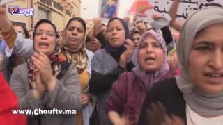 الحصاد اليومي : مغاربة يطلقون حملة كلنا مي عائشة |