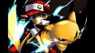 Pokemon G/S/C Red Battle Music Extended view on youtube.com tube online.