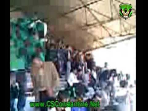 Les Sanafirs à Alger - OMR 1 - CSC 3