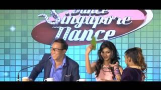 Dance Singapore Dance - Shakti Mohan Promo