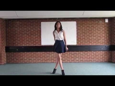Girls' Generations (SNSD) Mr. Mr. - dance cover