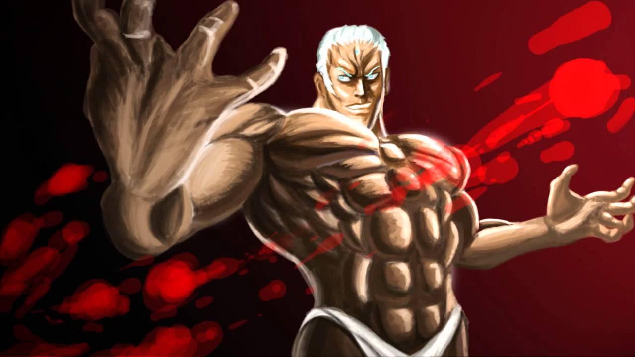 Urien Street Fighter Street Fighter III 2nd...