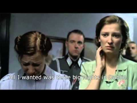 Hitler Finds Out About Garth Brooks' Cancelled Gigs
