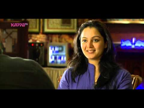 The Second Coming - Manju Warrier with Roshan Andrews - Part 2 - Kappa TV