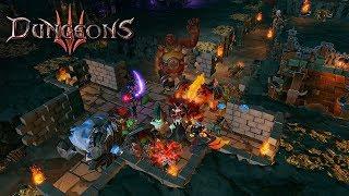Dungeons 3 Teaser