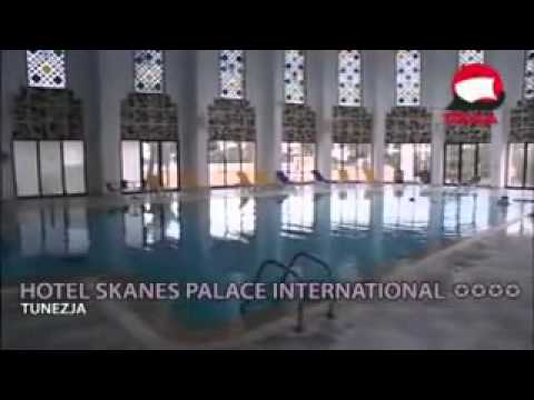 Tunisia Houda Skanes Monastir.avi - тунис