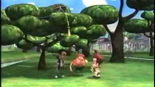 Jimmy Neutron: Boy Genius Trailer (Version #1)