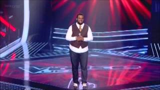 Jaz Ellington Winner Of The Voice (The Voice UK