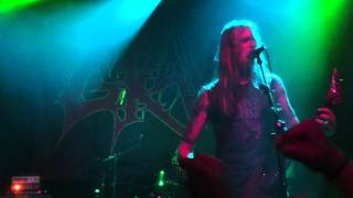 GRAVE - Reborn miscarriage (25th anniversary) live