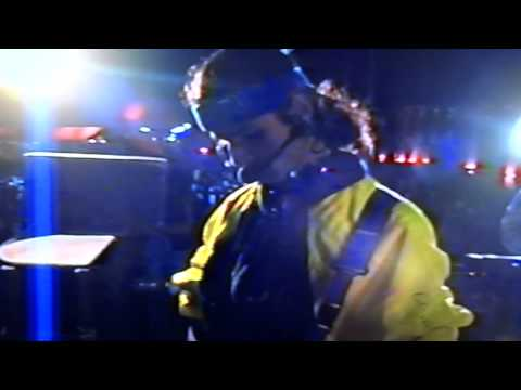 Banda Imagem - Tema Ayrton Senna - Micarecandanga 1994