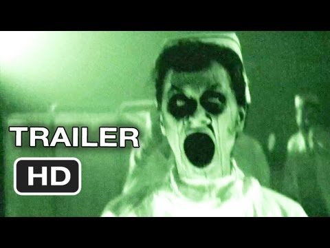 Grave Encounters 2 Official Trailer #1 (2012) - Horror Movie HD