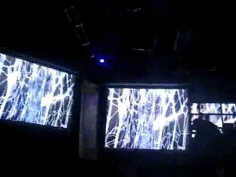 Международный VJ фестиваль клубного видеоарта и DVJинга