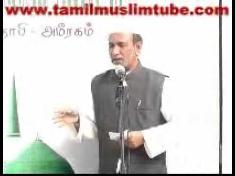 2/2 - மெளலித் & மீலாத்  -  Kayal Sheikh Hafil H.A.Abdul Cader Mahlari