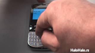 Dekodiranje ViP - Alcatel OT 799 pomoću koda