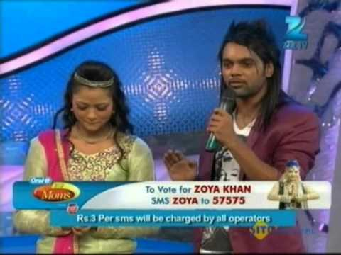 DID Super Moms Episode 25 - August 24, 2013 - Zoya & Raj
