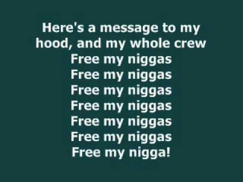 Ace Hood - Free My Niggas (Lyrics)